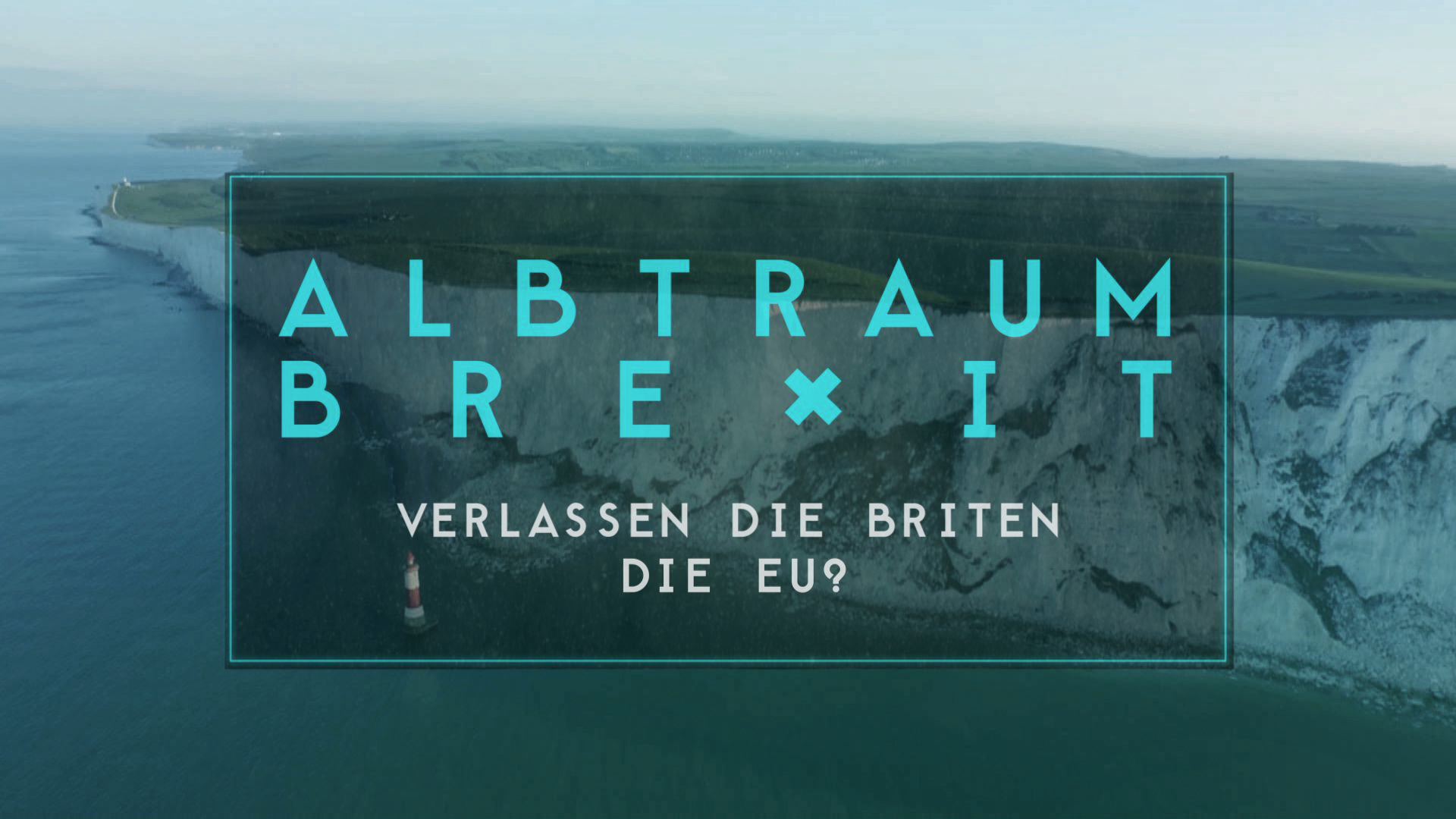 Albtraum Brexit: On Air Graphics