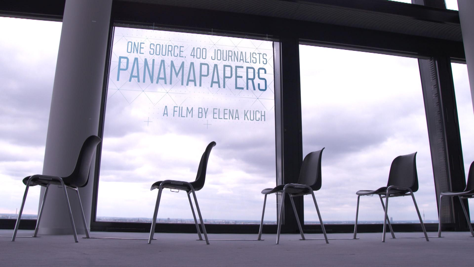 #PanamaPapers – Making of